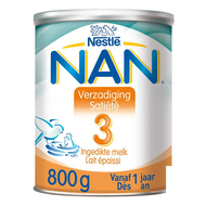 Nan Satiété 3 800gr