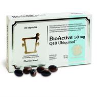 Bioactive q10 50mg 20 caps