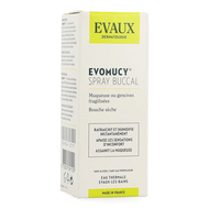 Evomucy spray buccal 35ml