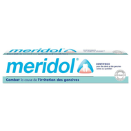 Meridol Dentifrice gencives tube 75ml