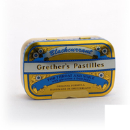 Blackcurrant grethers past 110g