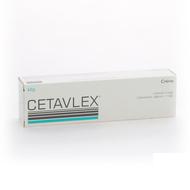 Cetavlex creme tube 60g