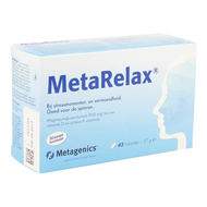 Metagenics Metarelax tabletten 45st