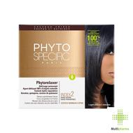Phytospecific phytorelaxer index 2 norm.haar set