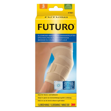 Futuro Bandage coude epicondilique chair S  47861