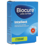 Biocure intellect student comp 40 promo -10%