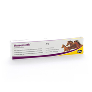 Horseminth Pasta spuit tegen maag en darmnematoden  1x26g