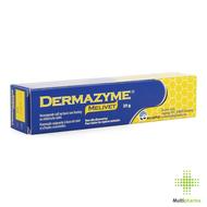 Dermazyme melivet pommade tube 25g