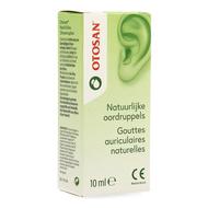 Otosan gutt auriculaires naturelles 10ml