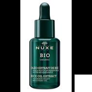 Nuxe Bio Nutri Regenererende Nachtolie 30ml