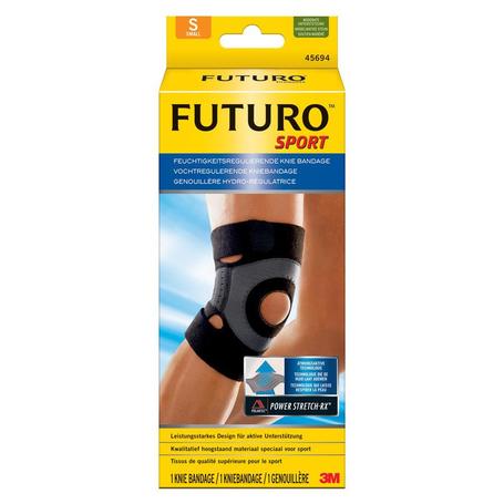 Futuro Sport vochtregulerend kniebandage S 1st