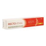 Rectovenal acute gel tube 50g