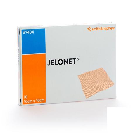 Jelonet Pansement