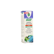 Vogel cinuforce neusspray forte + menthol 20ml