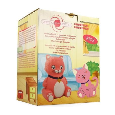 Credophar Air Kids kat aerosol 1st