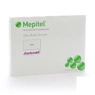 Mepitel ster 7,5cmx10,0cm 10 290710