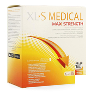 Xls Medical Max Strength 120st