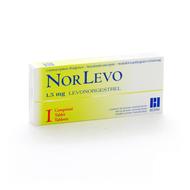 NorLevo 1,5mg 1pc