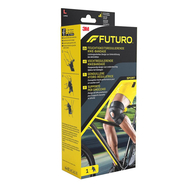 Futuro Sport vochtregulerende kniebandage 1st