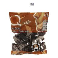 Q-air reglisse sans sucre past 85g