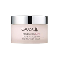 Caudalie Resveratrol Crème Nachtthee 50ml
