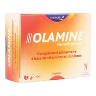 Olamine nouvelle formule gel 60