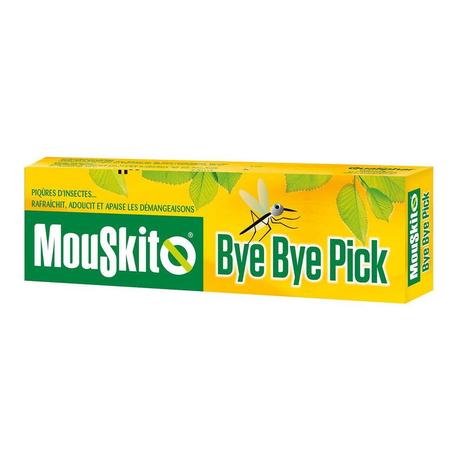 Mouskito Bye Bye Pick roller 15ml