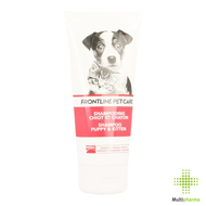 Frontline pet care sh puppy kitten 200ml