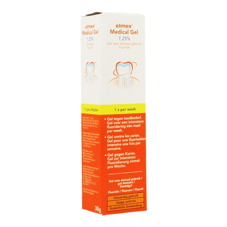 Elmex® medical gel