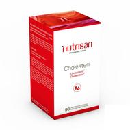 Cholesteril 90 v-caps nutrisan