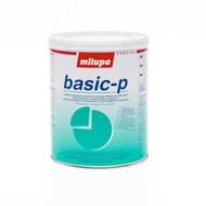Basic-p milupa pulv or 400g