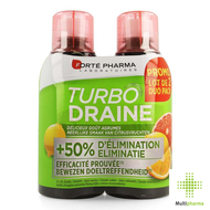 Fortepharma Turbodraine citrus duo 1000ml