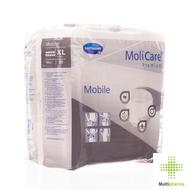 Molicare pr mobile 10 dropsxl 14 p/s