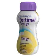 Fortimel Energy Vanille 200ml  4pc