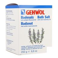 Gehwol Badzout met rozemarijn 10x25gr