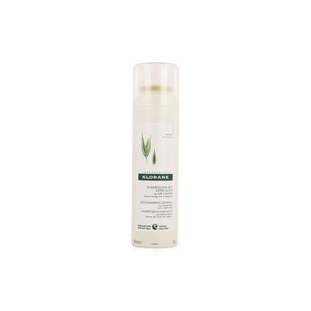 Klorane capil. sh sec lait avoine spray 150ml nf