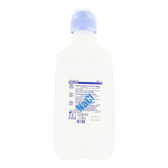 Bx viapack nacl 0,9% irrig.1000ml