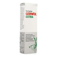 Gehwol creme pieds extra 75ml consulta