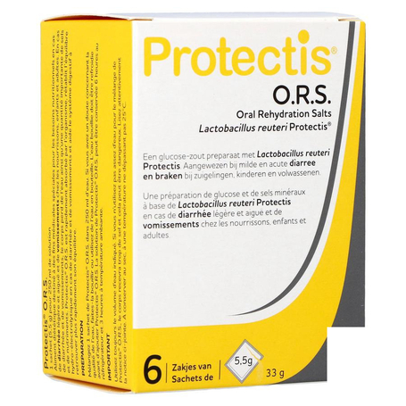 Protectis ors pdr sach 6