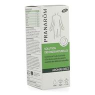 Pranarom Aromaforce Natuurlijke weerstand bio oplossing 30ml