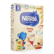 Nestle baby cereals miel 250g