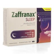 Zaffranax Sleep capsules 20pc
