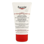 Eucerin pH5 Crème Mains  75ml