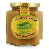Melapi Miel eucalyptus dur 500gr