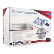 Veroval duo control tensiomètre 1pc