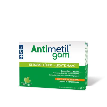 Tilman Antimetil gom 24st