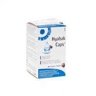 Hyabak caps 60 rempl.2319564