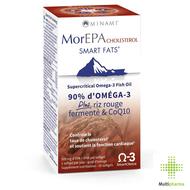 Minami morepa smart fats cholest. pot softgel 30