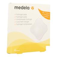 Medela compresses hydrogel 4pc
