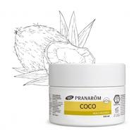 Pranarom Plantaardige olie kokos 100ml